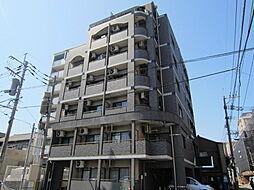 パンルネックスクリスタル博多III[7階]の外観