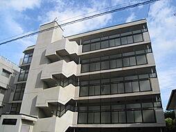 JR東海道本線 住吉駅 5階建[206号室]の外観