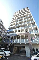 LE GRAND BLEU QUATRE(グランブルーキャト[11階]の外観