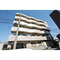 アビタシオン川越[4階]の外観