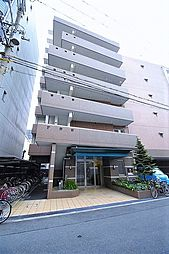 アレンダール梅田西[2階]の外観