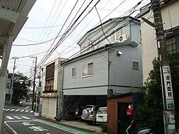 ワンステップルーム[1階]の外観