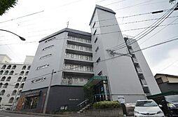 南山ビル[4階]の外観