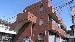 ヤマト青葉台ハウス[305号室号室]の外観