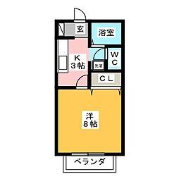 KEコーポ尾関