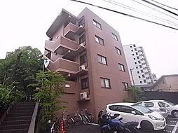 グランドシャルマン桜坂[1階]の外観