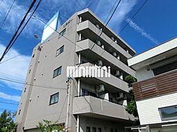 KII−OKASAN B.[4階]の外観