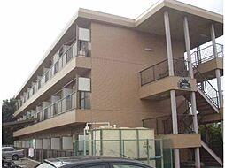 エステート幸[3階]の外観