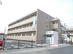 JRBハイツ矢賀駅前[0304号室]の外観