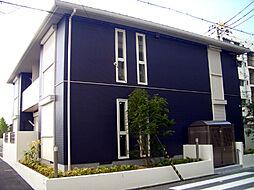 シャーメゾン小津[1階]の外観
