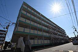 ビレッジハウス山本[1階]の外観