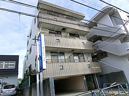 ユングハイム山野田[1階]の外観