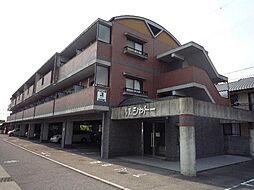 M・シャトー[213 号室号室]の外観