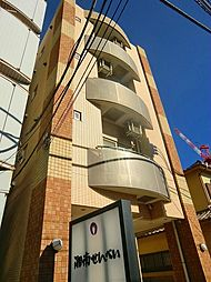 アニーモ湘南 403[4階]の外観