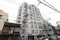 ラパンジール本田I[10階]の外観