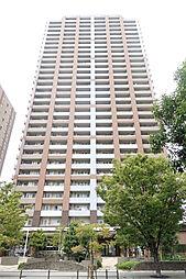 ロイヤルアークグランデールタワー[21階]の外観