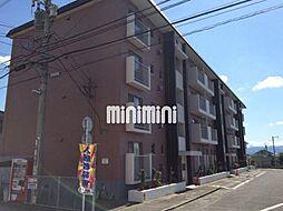 武藤ビル[4階]の外観