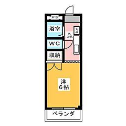 【敷金礼金0円!】フォーレスト八代