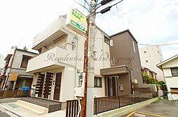 神奈川県横須賀市久里浜5丁目の賃貸マンションの外観