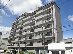 LiAnge富田林[2階]の外観