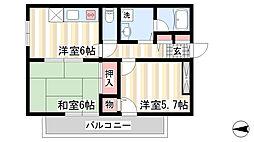 兵庫駅 6.8万円
