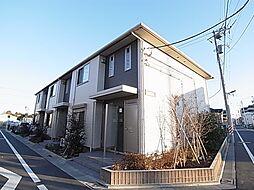 アローキャニオン エコ I[202号室]の外観