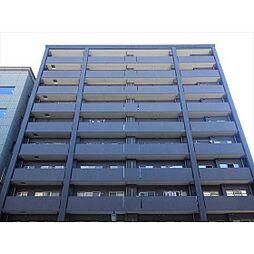 愛知県名古屋市中川区西日置2丁目の賃貸マンションの外観