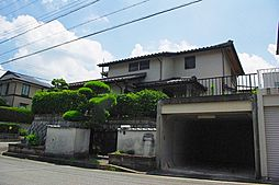 [一戸建] 奈良県奈良市佐保台3丁目 の賃貸【/】の外観