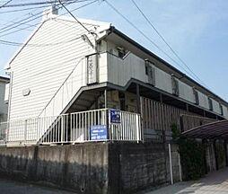 カーサ・イトー(六角橋)[207号室]の外観