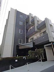 ステージグランデ宮崎台[2階]の外観