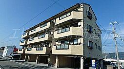 コンフォート英賀保[2階]の外観