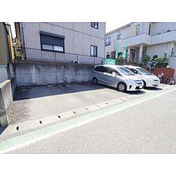 静岡県静岡市清水区草薙一里山の賃貸アパートの外観