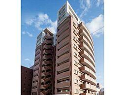 プライムアーバン円山北四条[9階]の外観