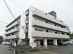 レナジア甲西[3階]の外観