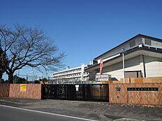 中学校水戸市立石川中学校まで2045m