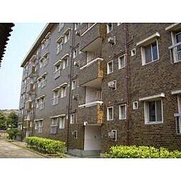 福岡県北九州市門司区柳原町の賃貸マンションの外観