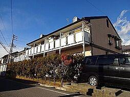 セジュール塚田 A[1階]の外観