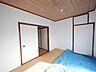 寝室,2K,面積32.8m2,賃料6.0万円,JR中央線 国立駅 徒歩14分,JR南武線 矢川駅 徒歩16分,東京都国立市西2丁目21-40