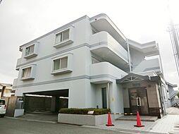 レジデンスノマンドゥ[3階]の外観