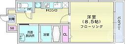 小鶴新田駅 5.9万円