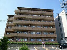 ソシア羽黒[2階]の外観