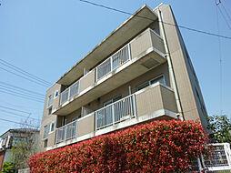 コート・La・ポルテ[2階]の外観