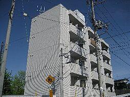 ラフィーヌ旭ヶ丘[4階]の外観