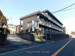 神奈川県川崎市麻生区片平1の賃貸マンションの外観