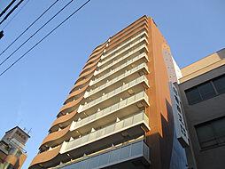 セレニテ神戸元町[8階]の外観