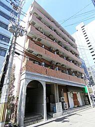 ヴェローノ新大阪南[4階]の外観