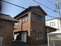 富田栄町借家
