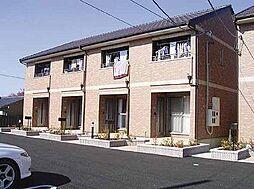 [テラスハウス] 愛知県長久手市片平1丁目 の賃貸【/】の外観