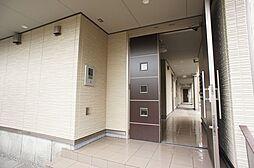 レクエル小豆沢 North Court[2階]の外観
