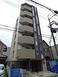 JR東海道・山陽本線 甲子園口駅 徒歩3分の賃貸マンション